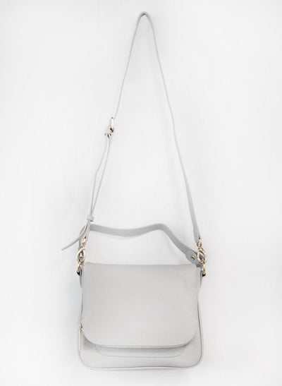 For Keeps Bag - Grey | Shop Federation at IKON in Arrowtown, NZ