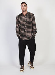 Mens On Point Shirt - Coco Check