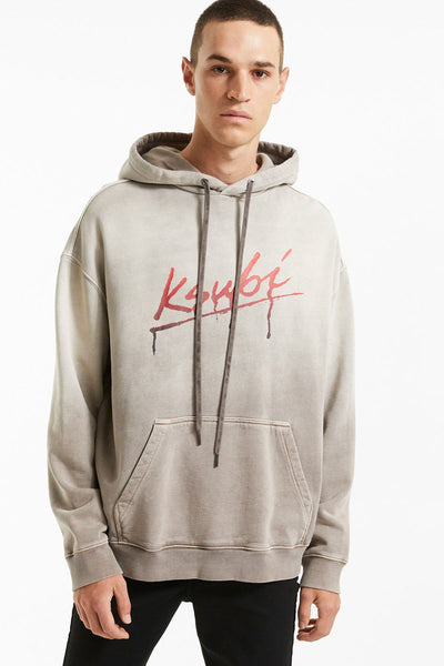 Ksubi Mens Flint Biggie Hoodie | Shop Ksubi at IKON in Arrowtown, NZ