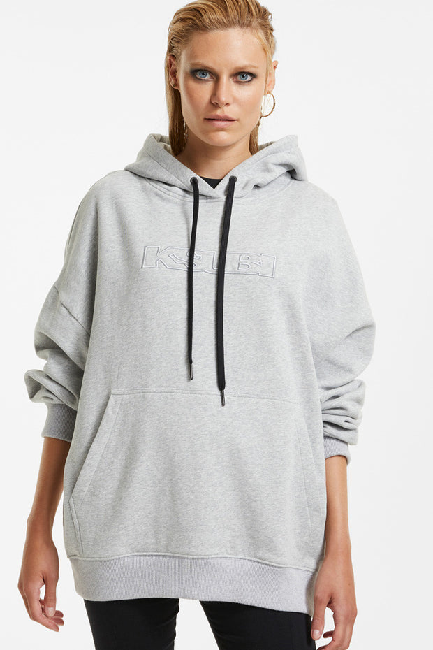 Ksubi Sign Of The Times Hoodie | Shop Ksubi at IKON in Arrowtown, NZ