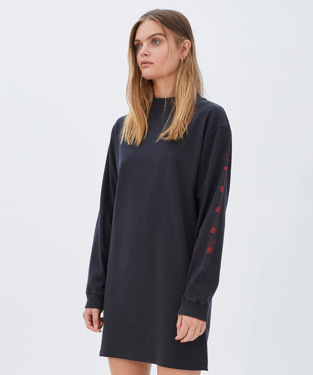 Opposite Of Opposite Tee Dress | Shop Ksubi at IKON Arrowtown NZ
