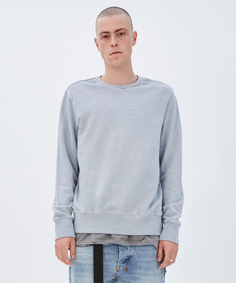 Ksubi Seeing Lines Crew - Ace Blue
