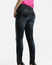 LTB Beccy Starbust Jean