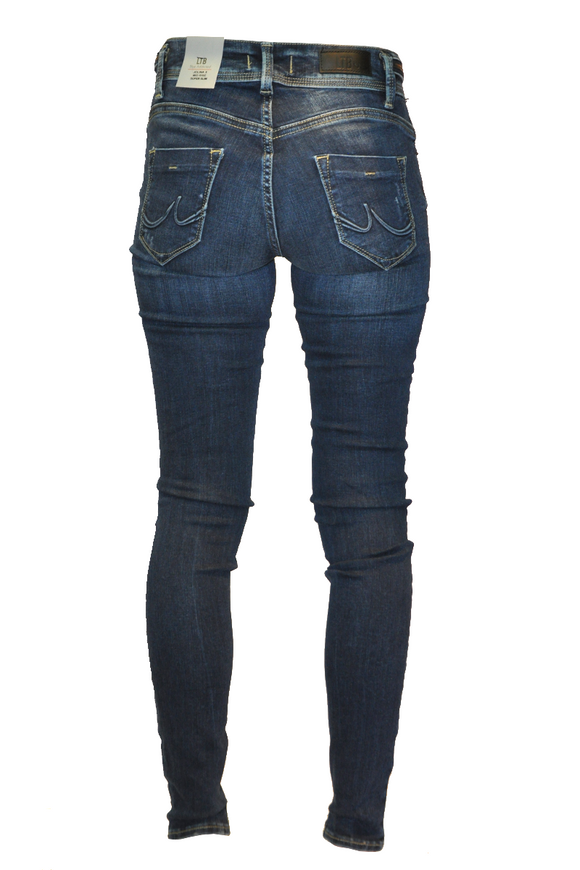 LTB Jolina Jean Luni Wash | Shop LTB Jeans at IKON in Arrowtown NZ