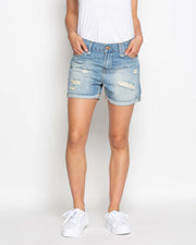 LTB Milena Short - Levona Wash  | Shop LTB Jeans at IKON