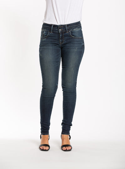 LTB Julita Jean Marise Wash | Shop LTB Jeans at IKON