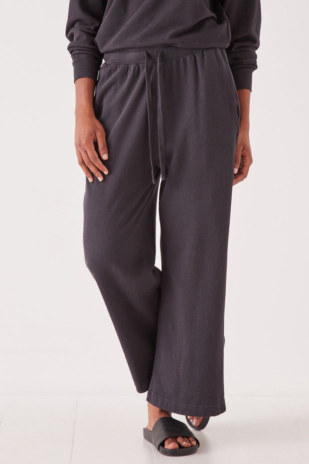 Assembly Label Lahni Wide Pant | Shop at IKON, Arrowtown