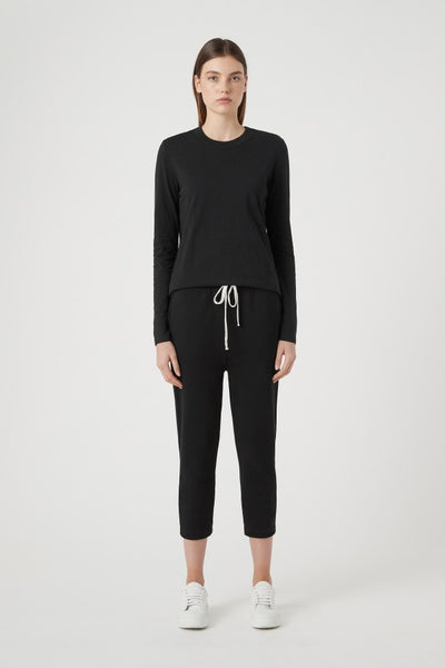 Logan Track Pant Black | Shop Camilla and Marc C&M Ikon Arrowtown NZ