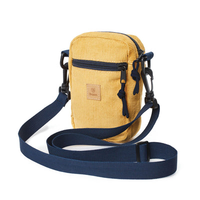 Main Label Hip Pack - Maize