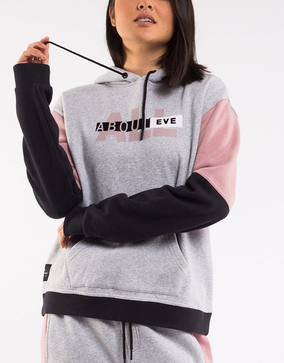 All About Eve Merger Hoody | Shop All About Eve at IKON, Arrowtown NZ