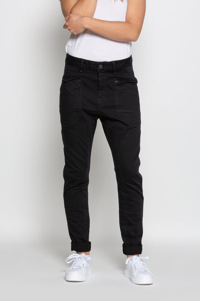 LTB Jeans at IKON - Marle X Black Wash