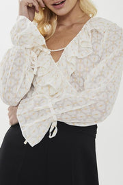Mojave Top Ivory | Shop Cooper St at IKON NZ