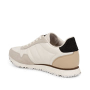 Woden Nora III Leather - Whisper White