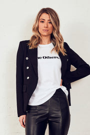 The Blazer - Black | Shop The Others at IKON NZ