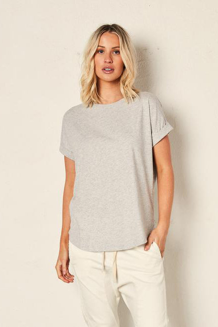 The Staple Relaxed Tee | Shop The Others at IKON NZ