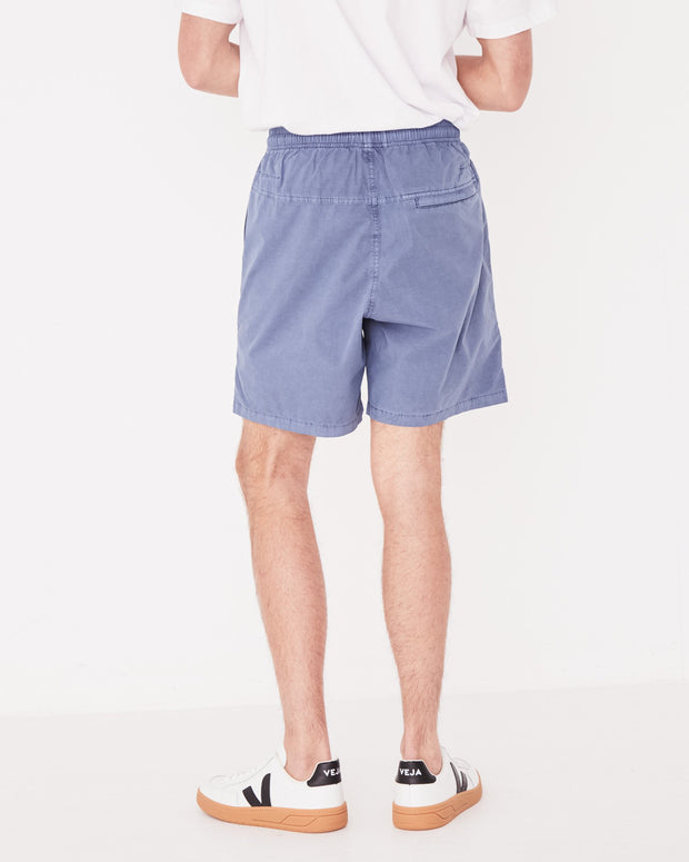 Mens Ocean Swim Short - Newport Blue