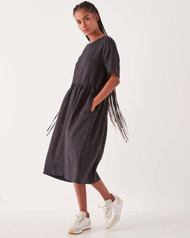 Assembly Label Olivia Linen Dress | Shop Assembly Label at IKON NZ
