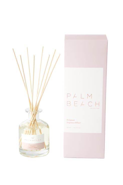 Diffuser Frangipani | Palm Beach Collection Fragrances at ikonnz.com