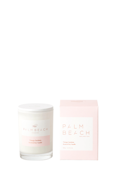 Mini Candle | Shop Palm Beach Collection Fragrances at ikonnz.com NZ