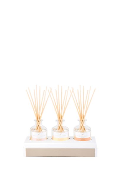 3 Mini Diffuser Set | Shop Palm Beach at IKON in Arrowtown, NZ