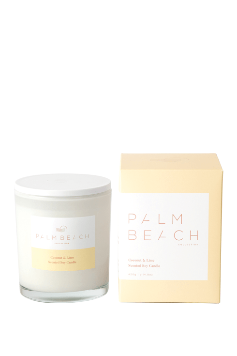 Standard Candle | Palm Beach Collection Fragrances at ikonnz.com NZ