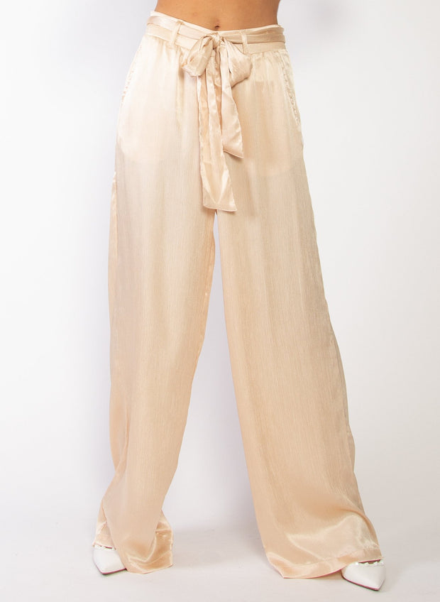 Places Pant - Champagne | Buy Federation online at IKON