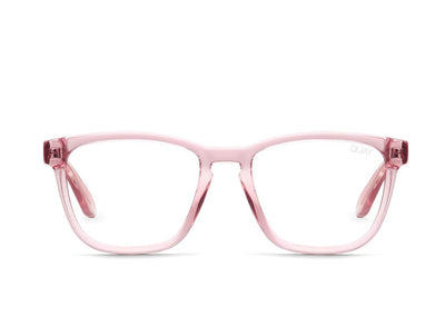 Hardwire - Pink/Clear Blue | Shop Quay at IKON in Arrowtown, NZ