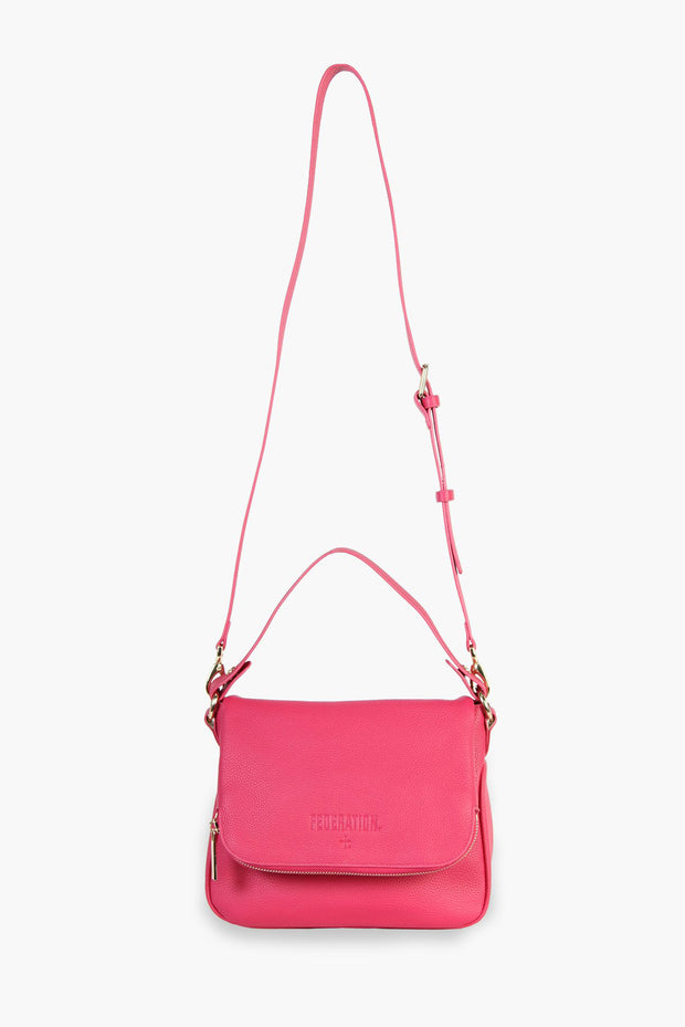 For Keeps Bag - Raspberry | Buy Federation online at IKON