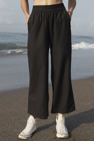 Elise Pant - Black | Shop Rue Stiic at IKON NZ