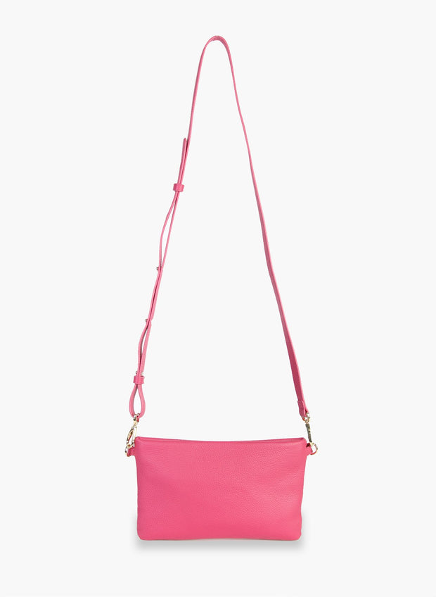 Ryder Bag - Raspberry