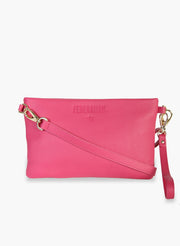 Ryder Bag - Raspberry | Buy Federation online at IKON