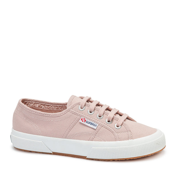 Superga 2750 Cotu Classic - Pink Smoke | Shop Superga at IKON in Arrowtown, NZ