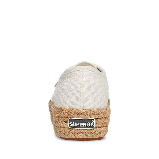 Superga 2730 Cotropew - White