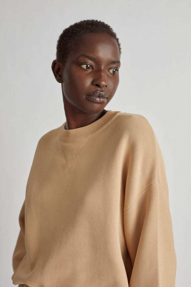 C&M Sidney Knit Jumper | Shop C&M Camilla and Marc at IKON NZ