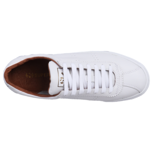 Superga Mens 2843 - White | Shop Superga at IKON Arrowtown NZ