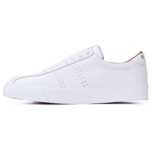 Superga Mens 2843 - White