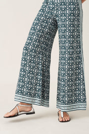 Tigerlily Odia Pant - Green