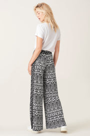 Tigerlily Channi Pant - Black