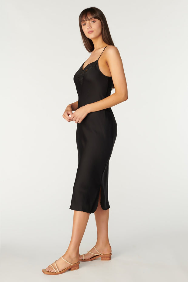 Tigerlily Santa Teresa Estella Midi Dress | Shop Tigerlily at IKON NZ