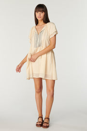 Tigerlily La Camella Tabita Mini Dress | Shop Tigerlily at IKON NZ