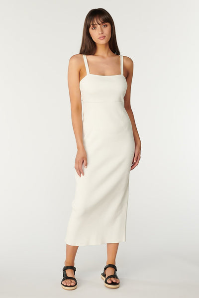 Tigerlily Essential Pacha Midi Dress | Shop Tigerlily at IKON NZ