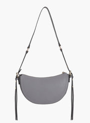 Take Me To The Moon Bag - Charcoal