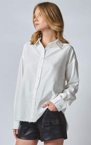 Tahiti Shirt - White