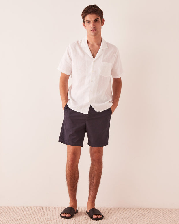 Mens The Chino Short - True Navy
