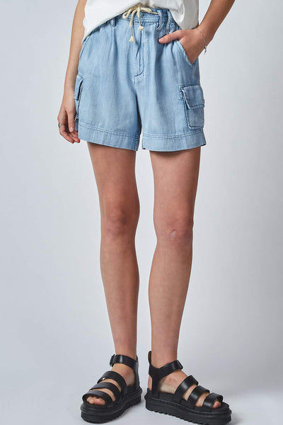Tomcat Shorts - Drain Wash | Shop Dricoper at IKON NZ