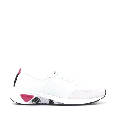 Womens S-KB LC Sneakers White | Shop Diesel online & in store IKON