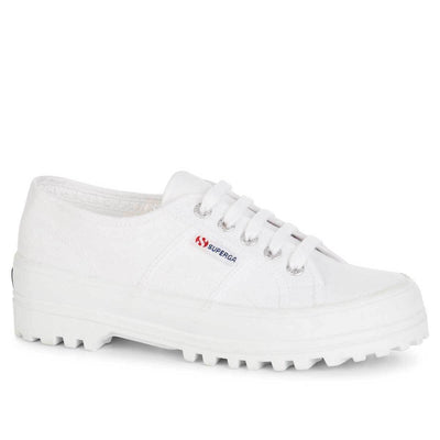 Superga 2555 Cotu White | Shop Superga at IKON