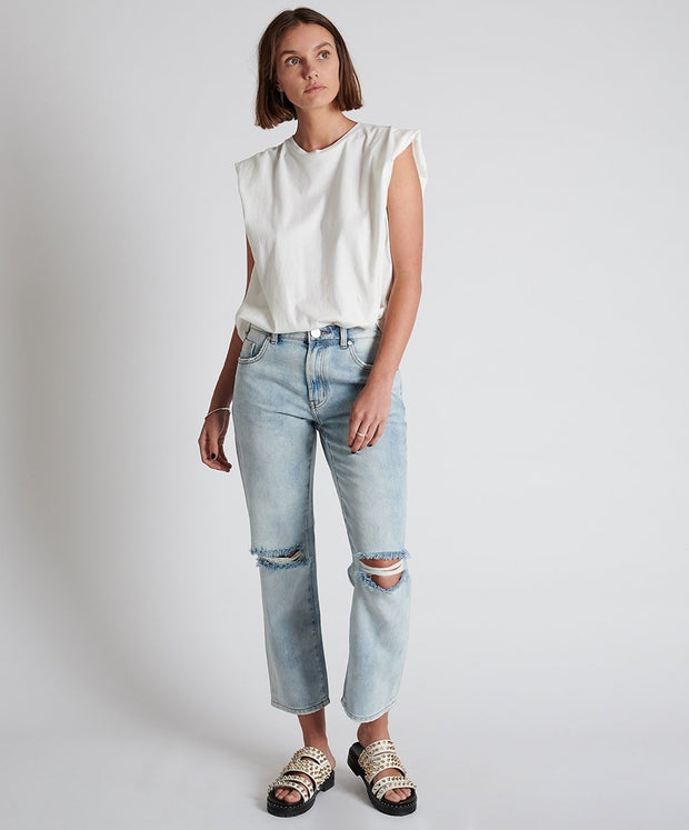 Truckers Jean Wilde Blue | shop OneTeaspoon at IKON, Arrowtown, NZ