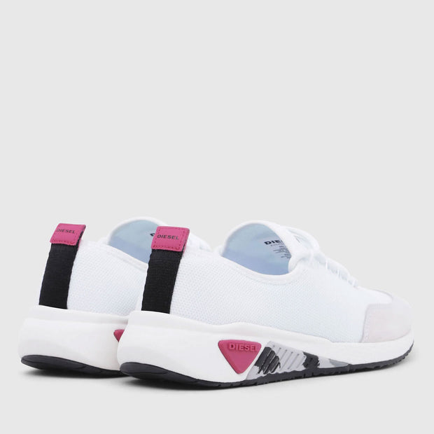 Womens S-KB LC Sneakers - Star White 1015