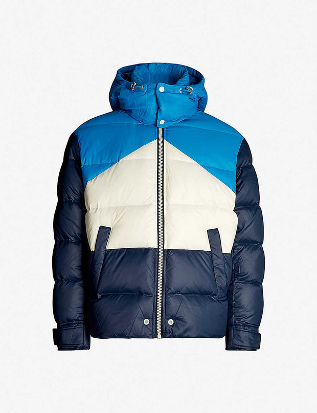 Diesel W-Smith Jacket | Shop Diesel at IKON, Arrowtown NZ
